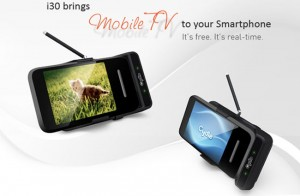 Cydle i30 Mobile DTV