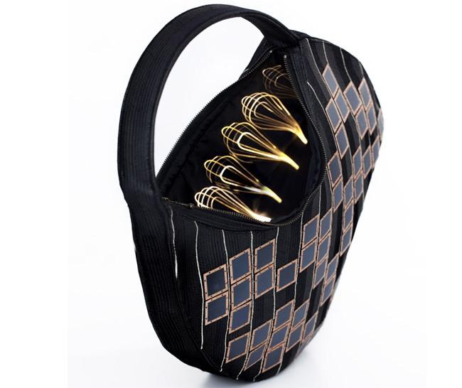Diffus bag