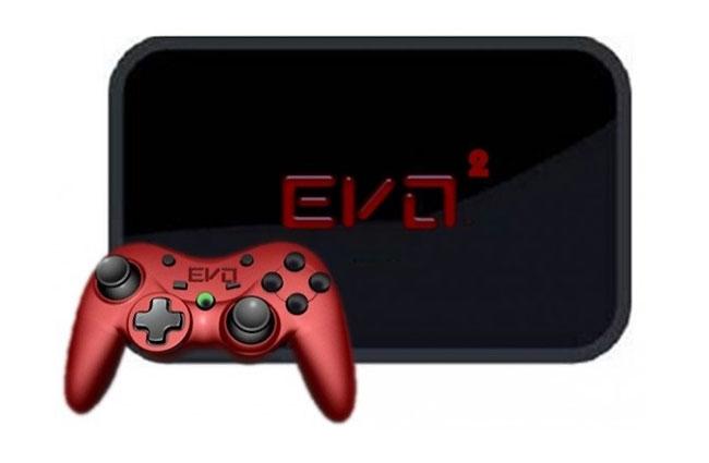 Evo 2 Console