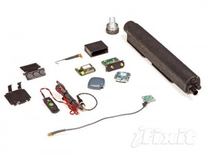 iFixit Tears Down FBI GPS Tracking Device