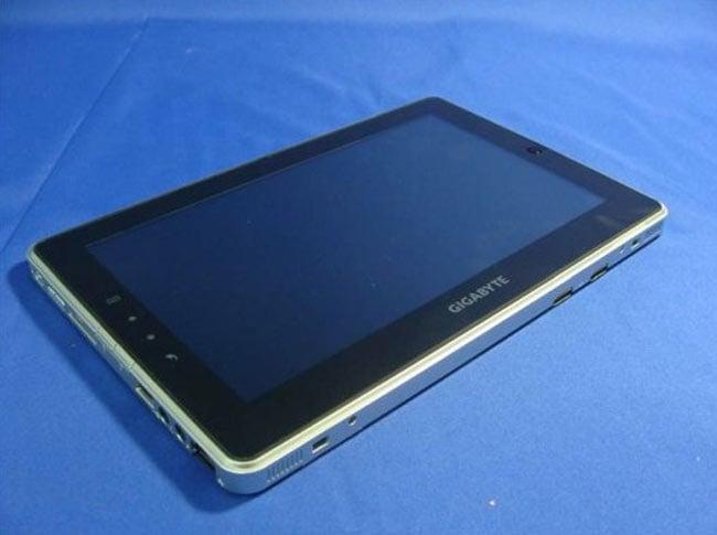 Gigabyte S1080 Wireless Tablet