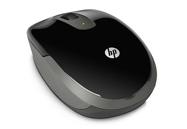 HP WiFi Mobile Mouse