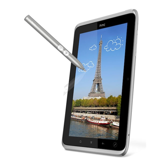 HTC Flyer Stylus
