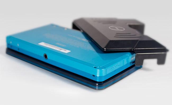 Hyperkin 3DS Battery