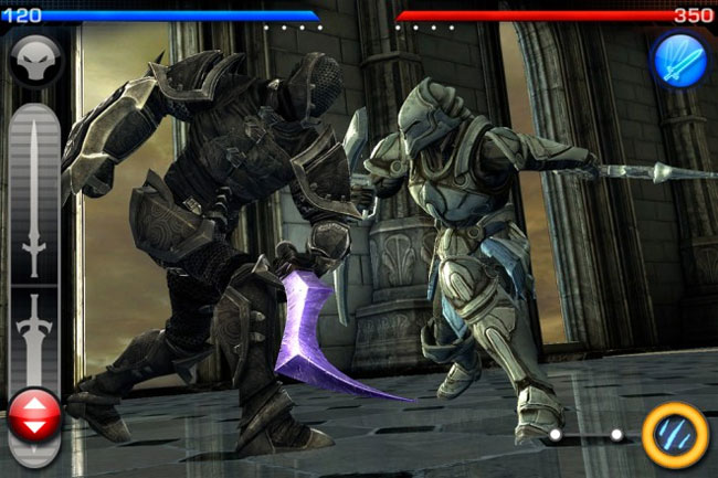 Infinity Blade: Arena