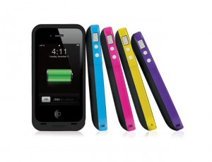 Mophie Launches Juice Pack Plus For iPhone 4