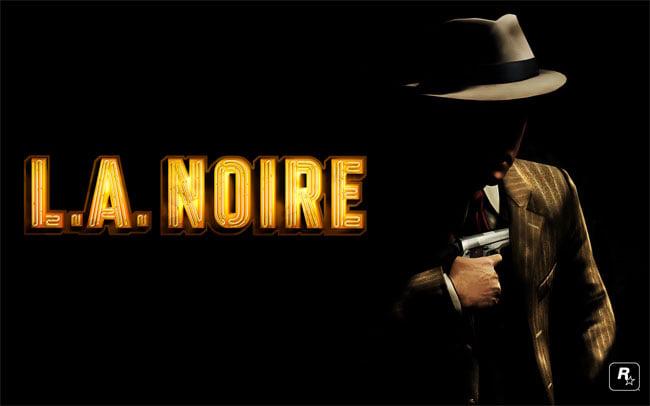 LA Noire DLC