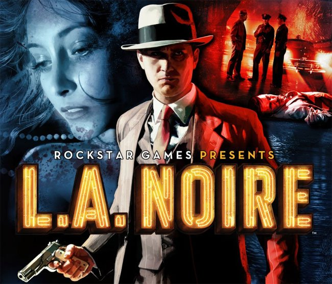 LA Noire