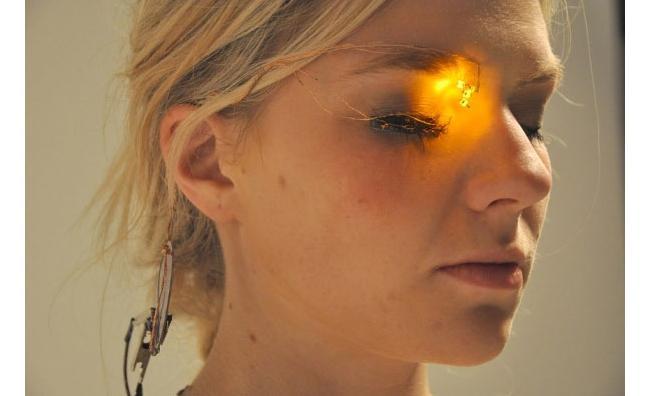 LED Eyeshadow