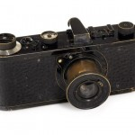 1923 Leica 0-Series Camera Fetches $1.89 Million At Auction