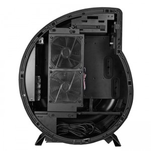 Lian Li PC-U6 Cowry Special Edition Case (video)