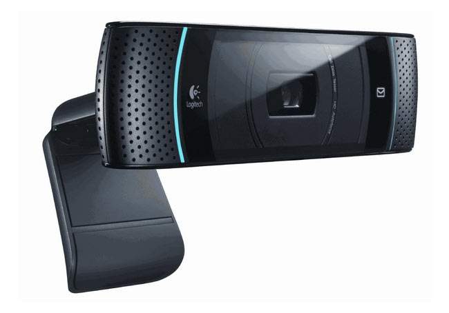 Logitech 720p TV Cam