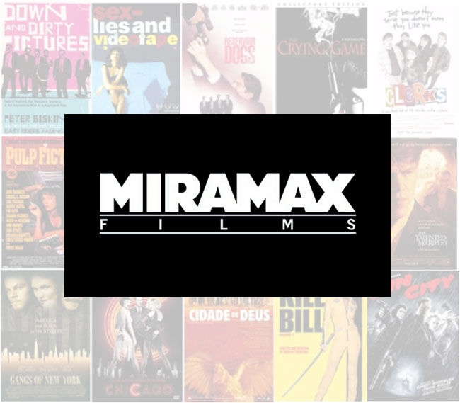 Miramax Netflix