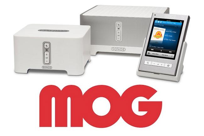 Mog Sonos