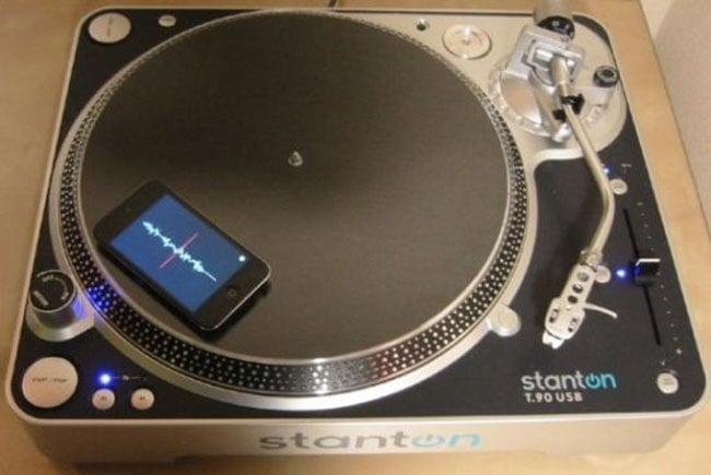 Mopho DJ App