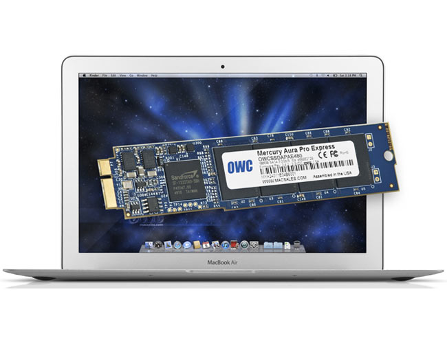 OWC Macbook Air