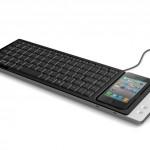 Omnio Wow Keys iPhone Keyboard