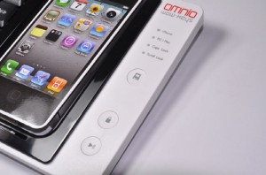 Omnio Wow Keys iPhone Keyboard Now Shipping (Video)