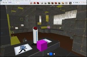 Portal 2 Authoring Tools