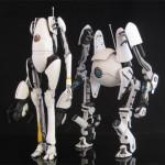 Portal 2 Figures