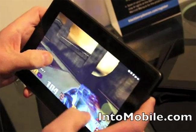 Quake PlayBook