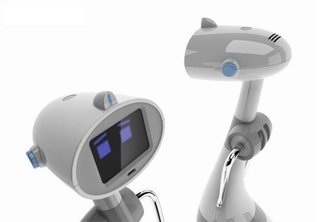 RoboDynamics Luna