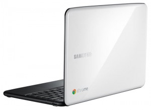 Samsung's Chromebook Coming To Three UK In June