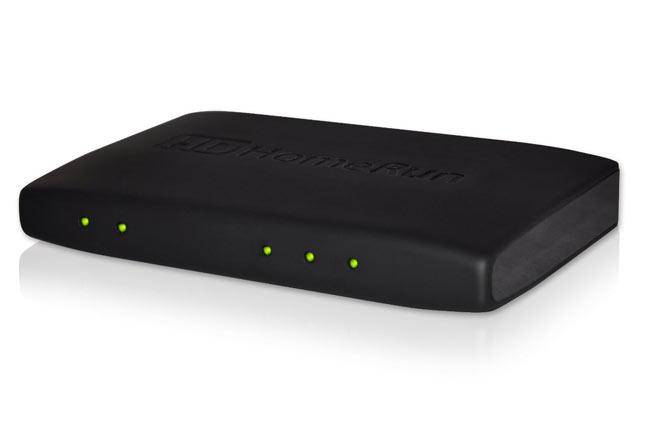 SiliconDust HDHomeRun Prime 3 Tuner Cable Box (video)