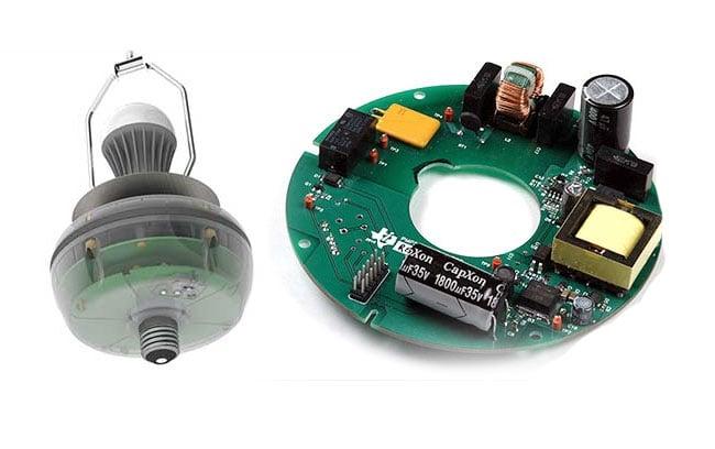 Sound of Light Wireless Speakers