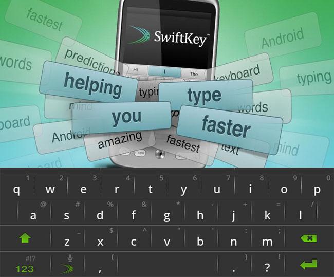 SwiftKey X Beta