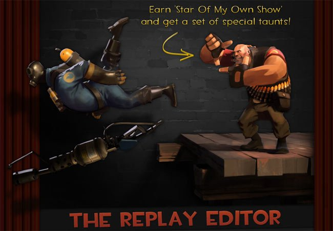TF2 Replay Editor