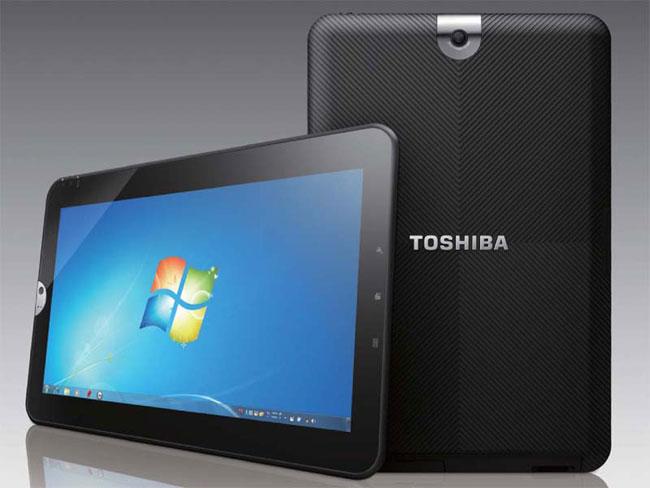 Toshiba's WT310/C