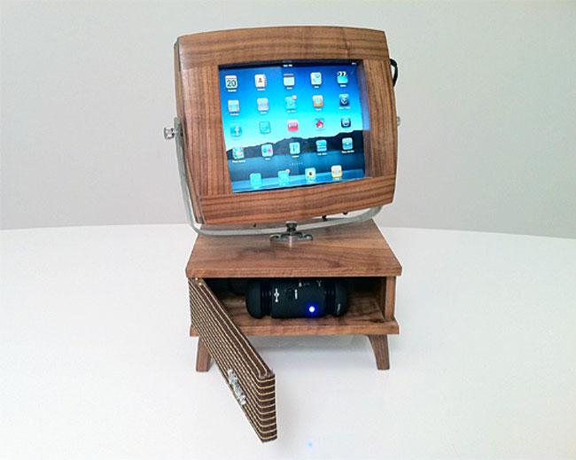 V-luxe iPad