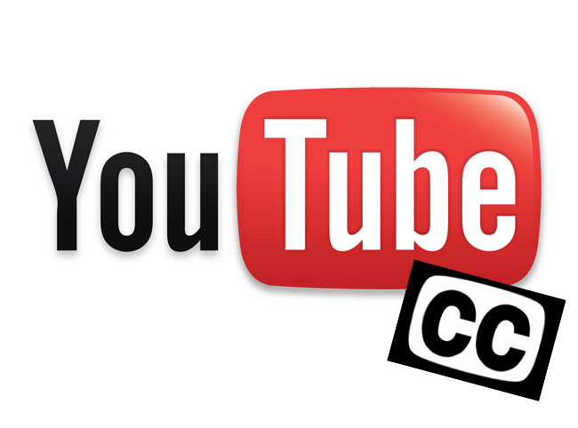 YouTube Live Captions