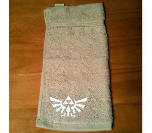 Zelda Towel
