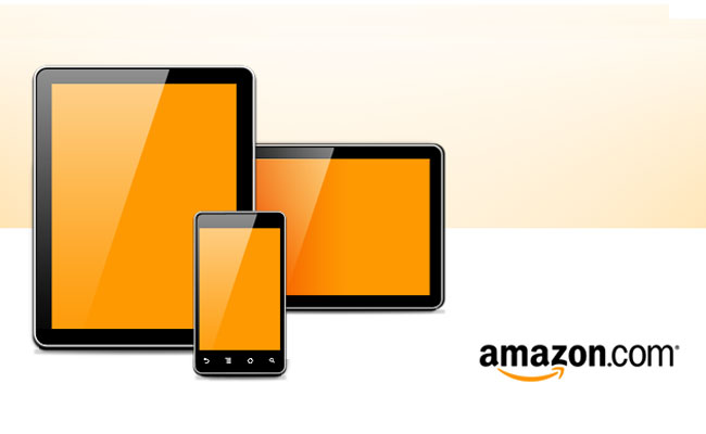 Amazon's Android Tablets