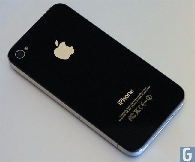 apple iphone 5 pics. Apple iPhone 4