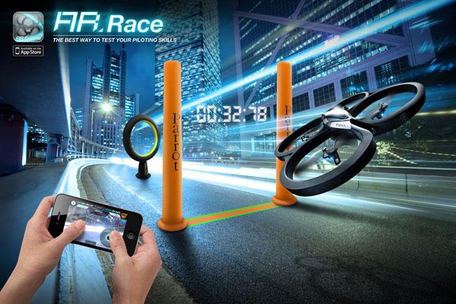 Parrot AR.Race