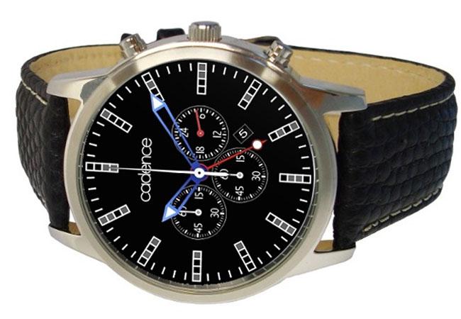 4-Bit Binary Watch