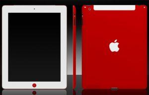 Apple iPad 2 Gets The Colorware Treatment