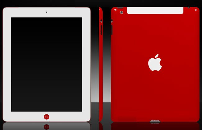 Colorware iPad 2