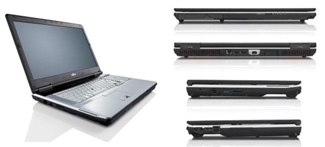 Fujitsu Celsius H910