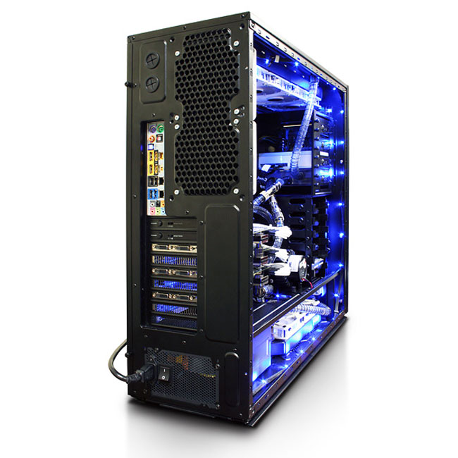 iBuyPower EREBUS PC