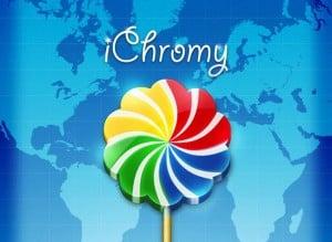 iChromy