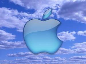 Apple iTunes Cloud