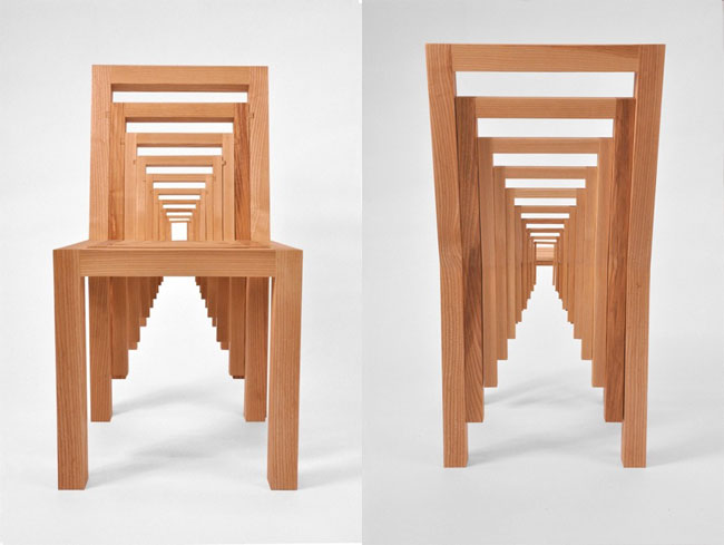 The Inception Chair