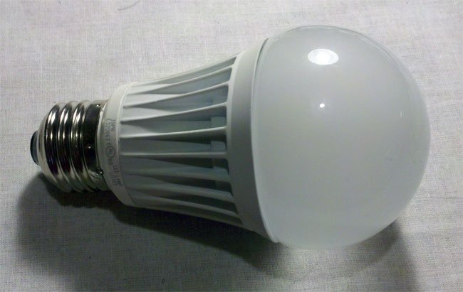 LED Light Bulb & Future Light Bulbs To have Thier Own IP Addresses azcodes.com