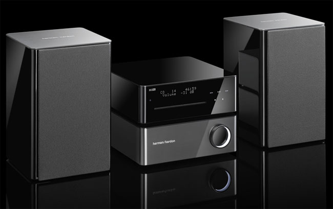 MAS 102 Home Audio