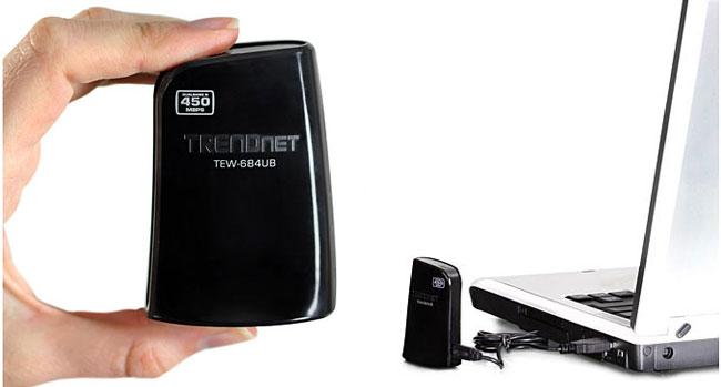 TEW-684UB Network Adapter