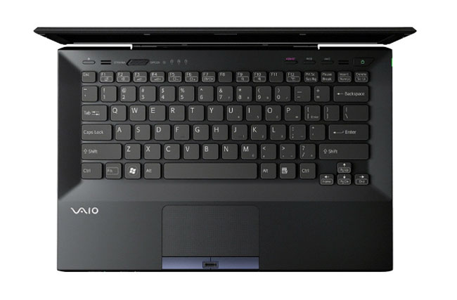how to get start up options for sony vaio